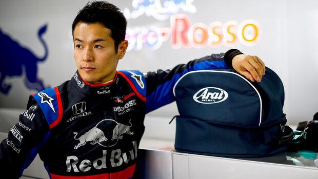 Naoki Yamamoto - GP Japan 2019