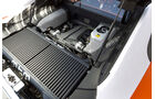 Nardo 2010 Tuning-Modelle, MTM Audi R8, Motor