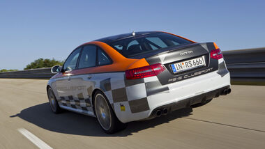 Nardo 2010 Tuning-Modelle, MTM Audi RS6