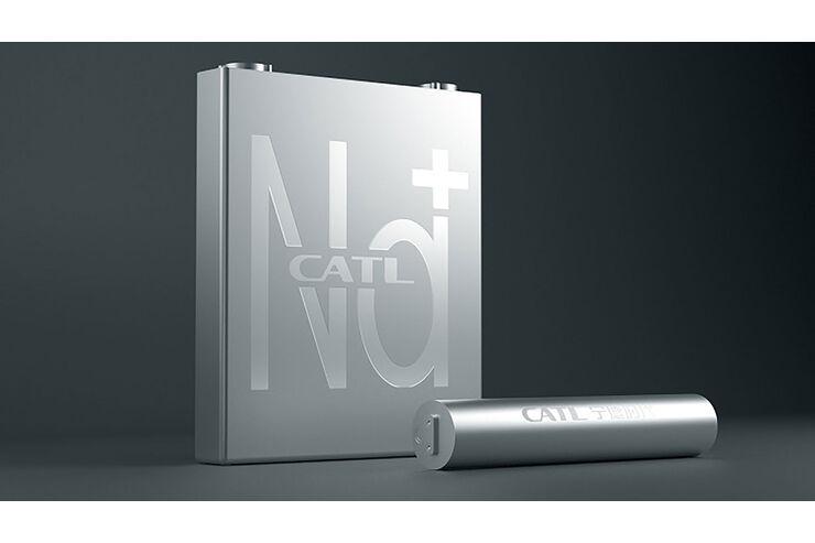 Natrium-Batterie von CATL So gut ist die Öko-Batterie ohne Lithium