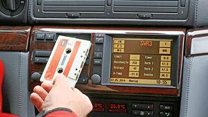 Navigation, Generationen