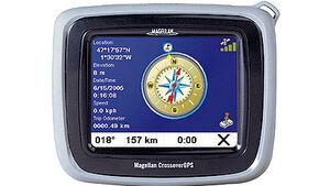 Navigationssystem Magellan