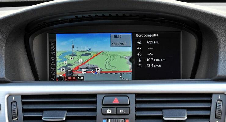 Navigationssysteme