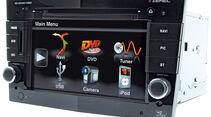 Navigationssysteme zum Nachrüsten, Zenec ZE-NC5010