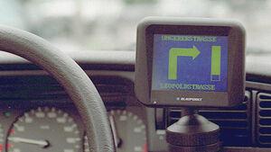 Navigationssytem