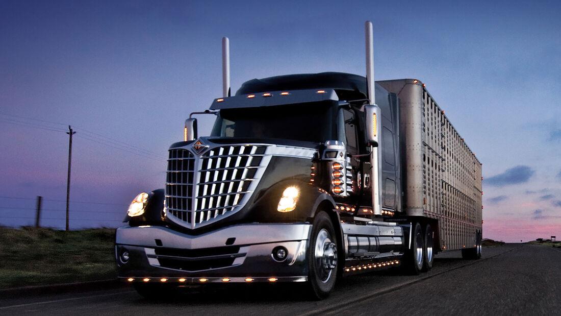 Navistar Lonestar Truck LKW