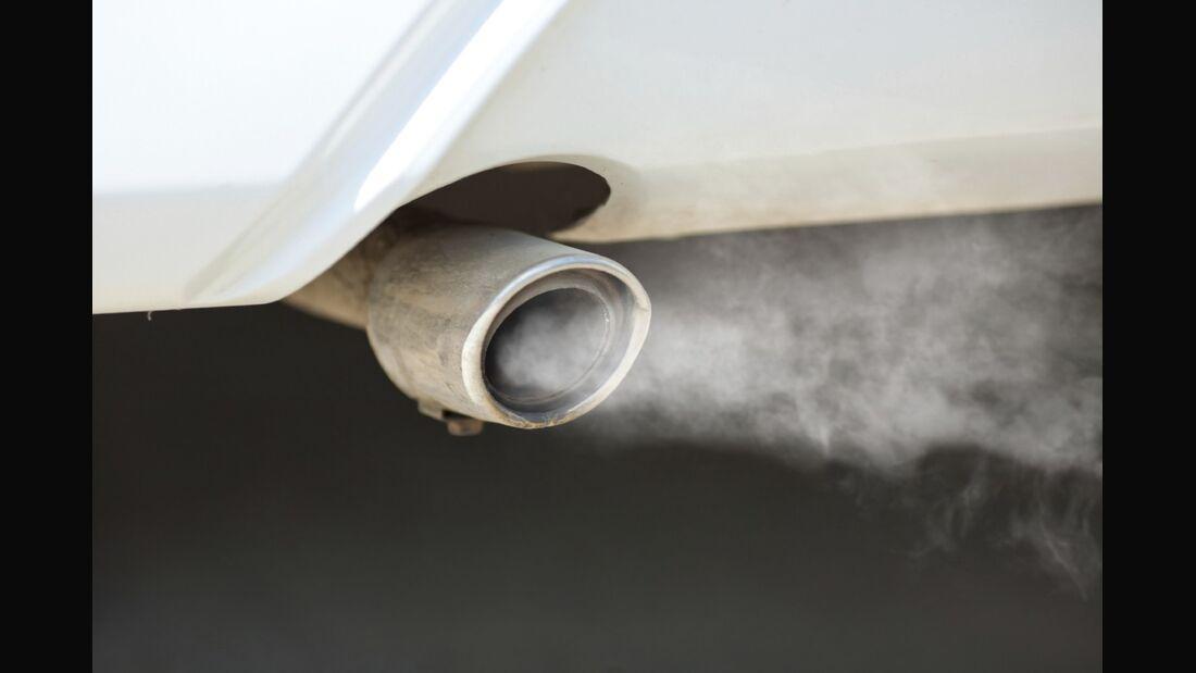 Neben den CO2-Emissionen wurden in den vergangenen Jahren auch die klassischen Schadstoffemissionen reduziert.