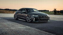 Nebulus AUDI RS7 – PS-Monster by BLACK BOX-RICHTER
