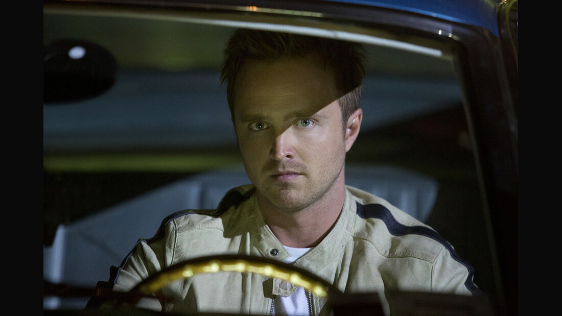 Need for Speed Film,Teaser,Trailer,03/2014