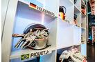 Nelson Piquet Jr. - Race of Champions - London - 2015