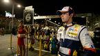 Nelson Piquet - Renault - GP Singapur 2008
