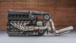 Nelson Racing V12 Biturbo Lamborghini 6.0