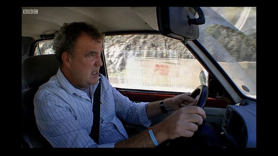 Nervige Dinge im Straßenverkehr, Screenshots, YouTube
