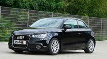 Neue Tieferlegungen 10/10 Audi A1