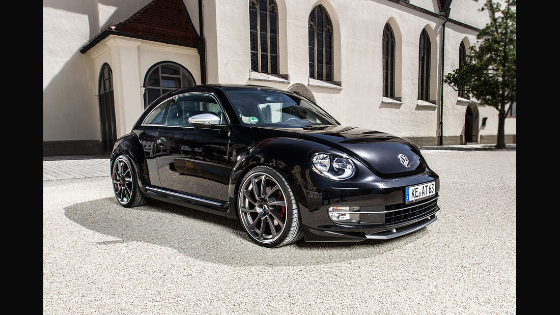 Neuer Abt Beetle