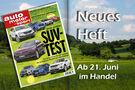 Neues Heft auto motor und sport 14/2018