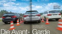 Neues Heft, auto motor und sport 26/2015, Preview, Vorschau