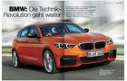 Neues Heft auto motor und sport, Ausgabe 07/2017, Vorschau, Preview