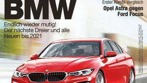 Neues Heft von auto motor und sport, Ausgabe 5/2016, Vorschau