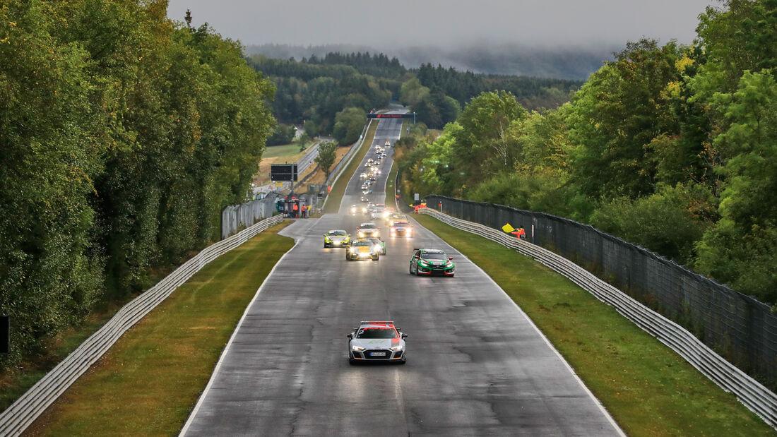 Neustart - 24h Rennen Nürburgring - Nürburgring-Nordschleife - 27. September 2020