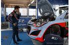 Neuville - Rallye Argentinien 2014 - WRC
