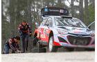 Neuville - Rallye Australien 2014