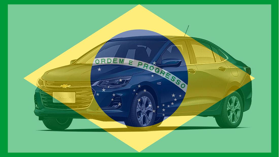 Neuzulassungen Brasilien Aufmacher