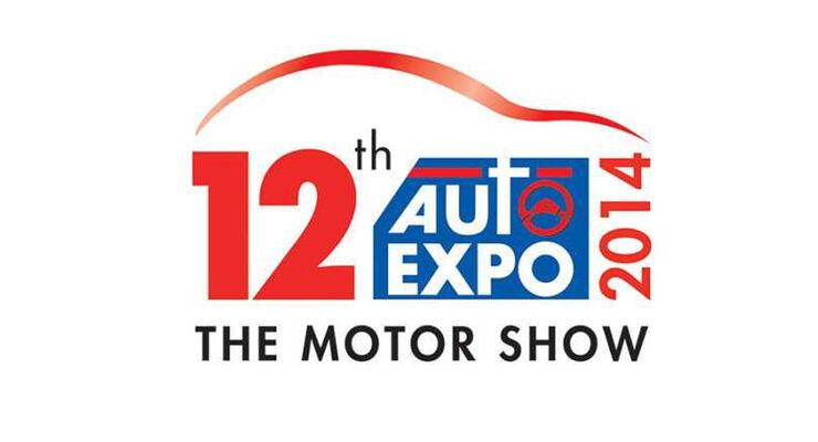 New Delhi Auto Expo 2014