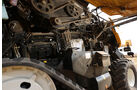 New Holland Agriculture, Jeep Cherokee, Fahrbericht, New Holland Agriculture, Technik