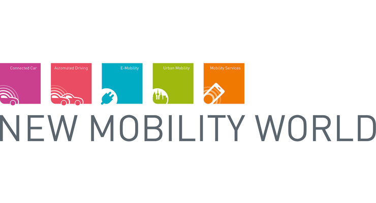 New Mobility World