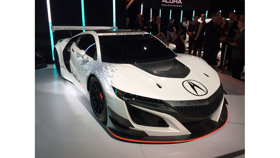 New York Auto Show 2021
