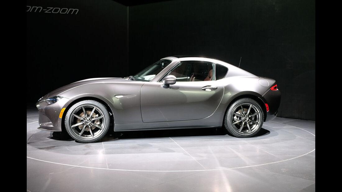 New York Auto Show 2022