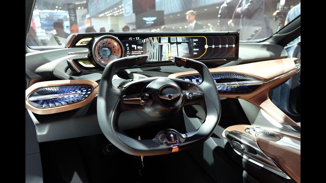 New York Auto Show 2029