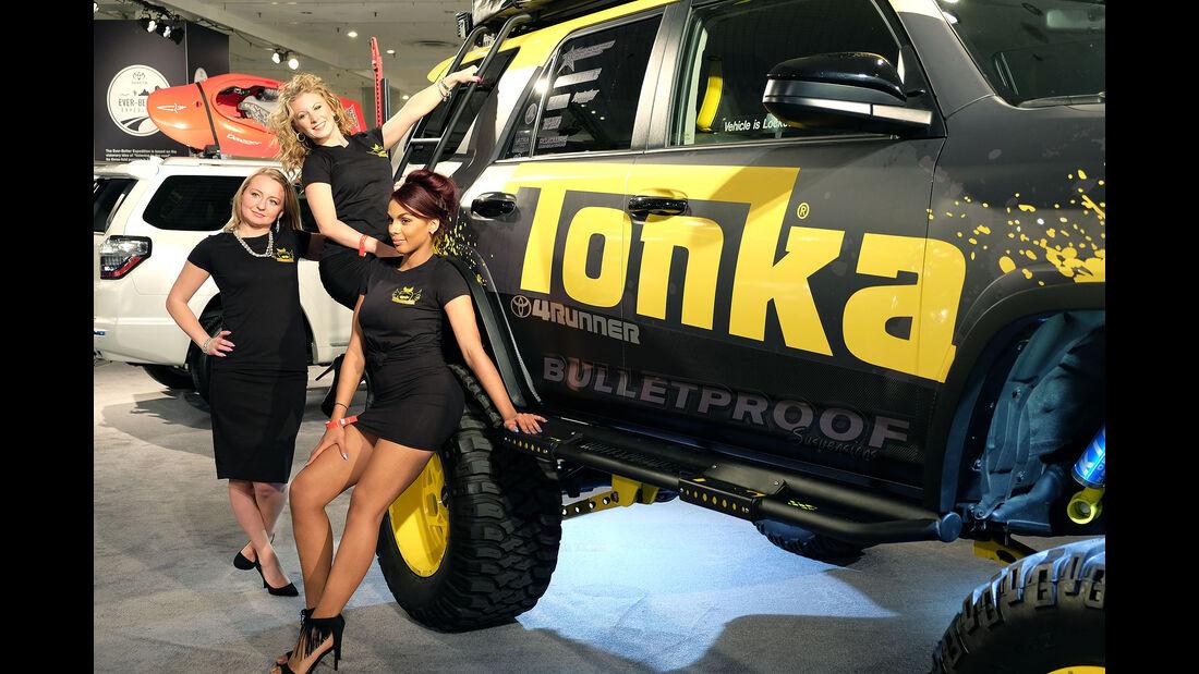 New York Auto Show 2041