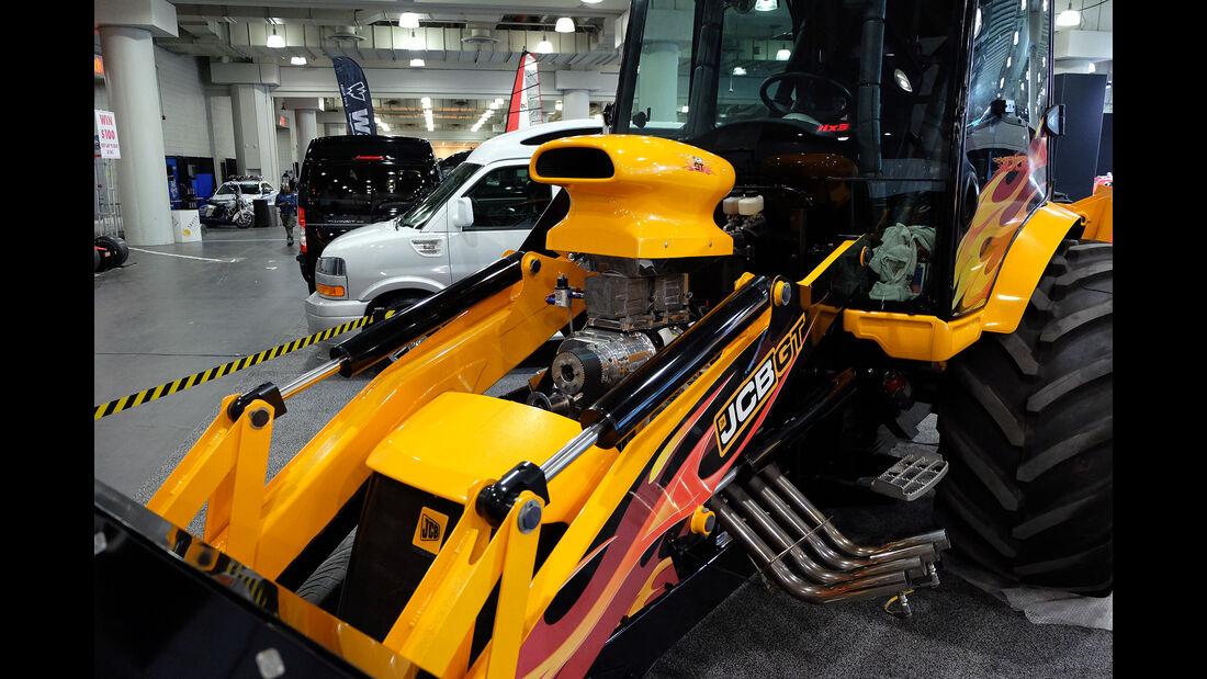 New York Auto Show 2051