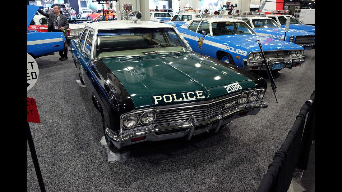 New York Auto Show 2066