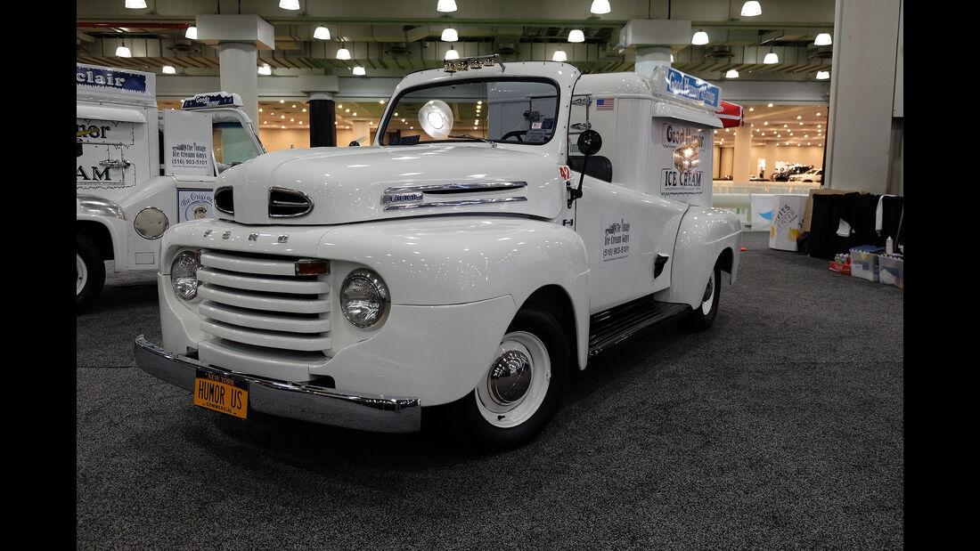 New York Auto Show 2071