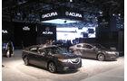 New York-Motorshow