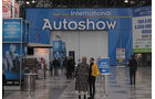 New York-Motorshow