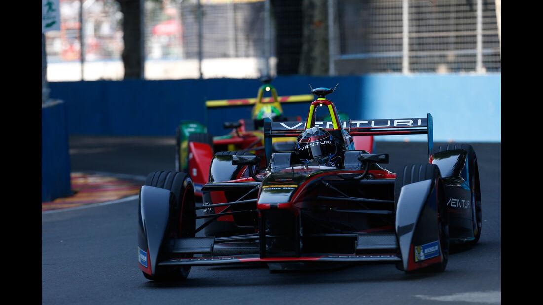 Nick Heidfeld - Formel E - Buenos Aires - Argentinien - 2015