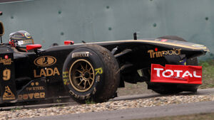 Nick Heidfeld - GP China