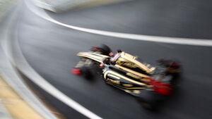 Nick Heidfeld GP England 2011