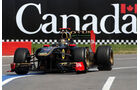 Nick Heidfeld - GP Kanada 2011