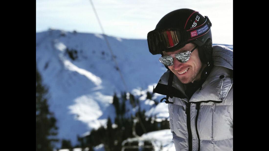 Nico Hülkenberg - F1 Winterpause 2018