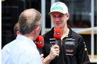 Nico Hülkenberg - Force India - Formel 1 - GP Deutschland - Hockenheim - 17. Juli 2014