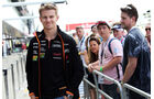 Nico Hülkenberg - Force India - Formel 1 - GP England - Silverstone - 3. Juli 2014