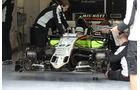 Nico Hülkenberg - Force India - Formel 1 - GP Kanada - Montreal - 9.6.2016