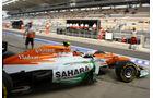 Nico Hülkenberg - Force India - Formel 1 - GP Korea - 13. Oktober 2012