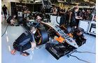 Nico Hülkenberg - Force India - GP England - Silverstone - Freitag - 3.7.2015