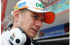 Nico Hülkenberg - Force India - GP Europa - Valencia - Formel 1 - 22. Juni 2012